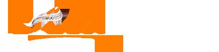 Логотип меховой компании 'Алия'